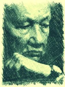 L.V.S. Directora del Centro-Museo Roerich de Moscú