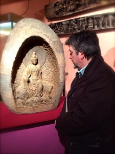 Museo Asiático de Biarritz