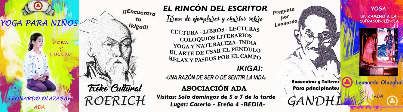 Encuentros Literarios
