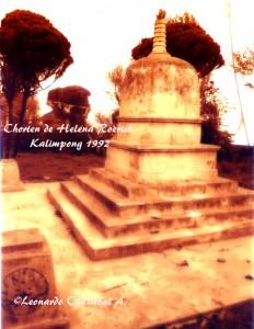 Kalimpong 1992