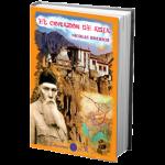 El Corazon de Asia, Nicolás Roerich